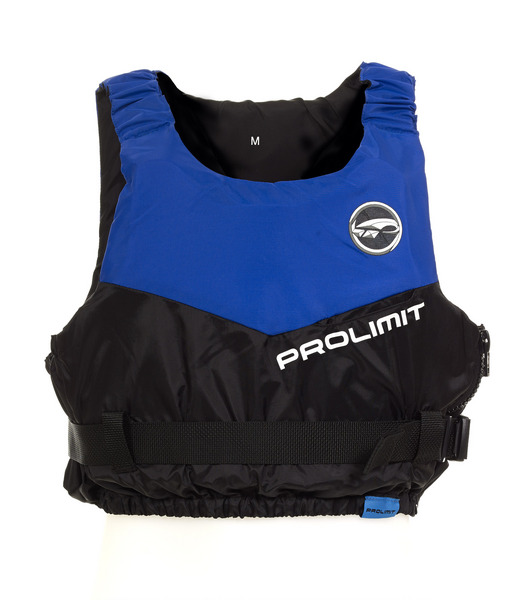 402.53240.030-float-jacket-dingy-sidezipp-black-blue-front